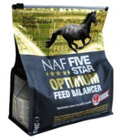 NAF Five Star OPTIMUM