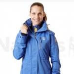 PK International Ladies Edison Jacket Dazzling Blue