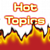 Hot topics for horse chat